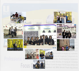 Guangzhou Fulingdu Auto Parts Co., Ltd.