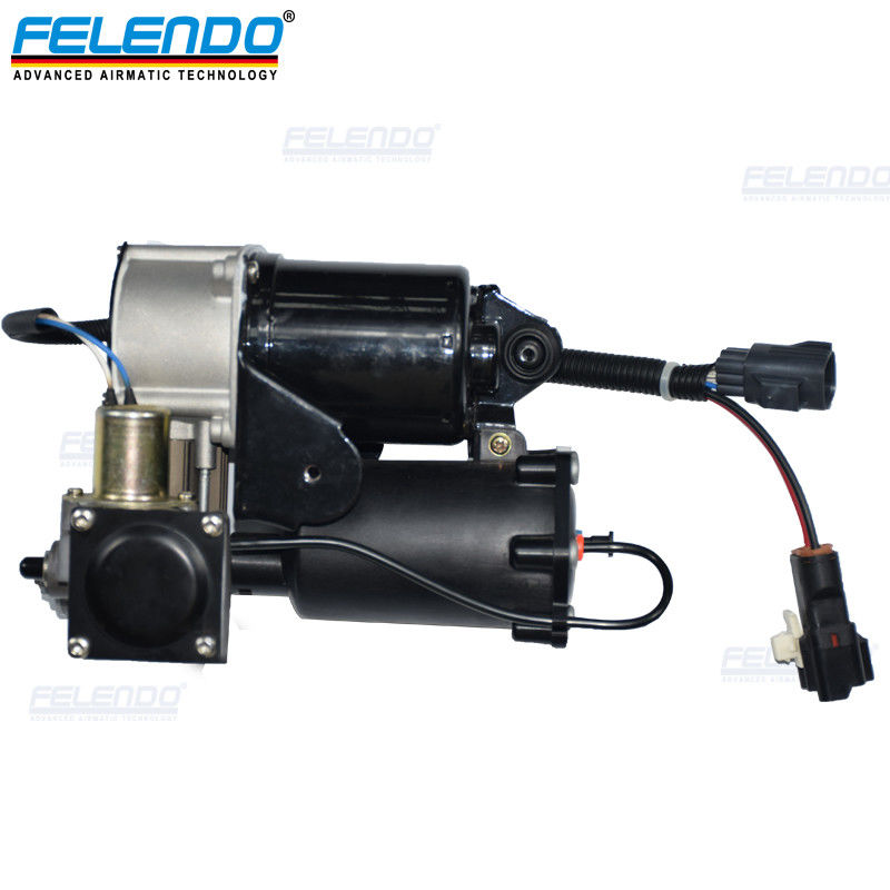 Airmatic Range Rover Air Compressor for LR3 LR4 OE LR045251 LR023964 LR044360